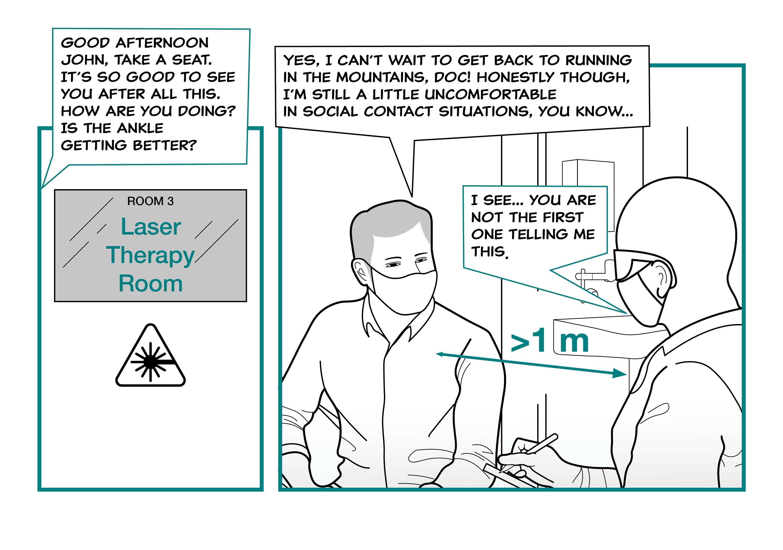 ASA Social Distance comic - page 5