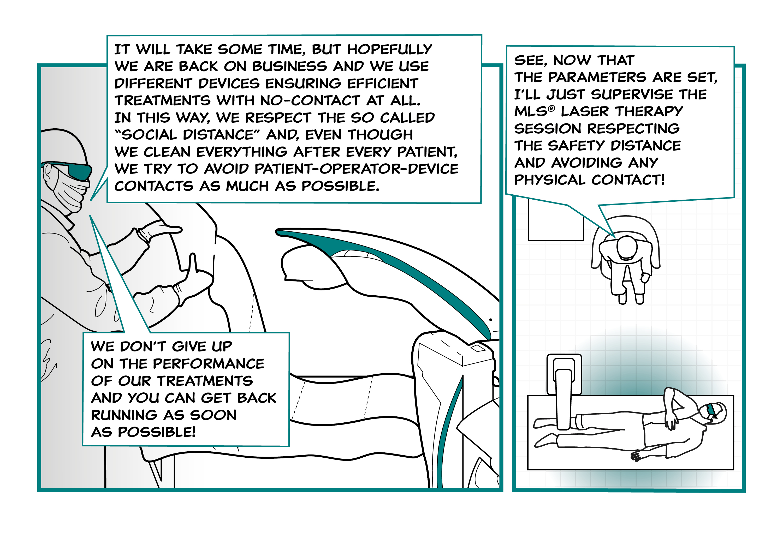 ASA Social Distance comic - page 6