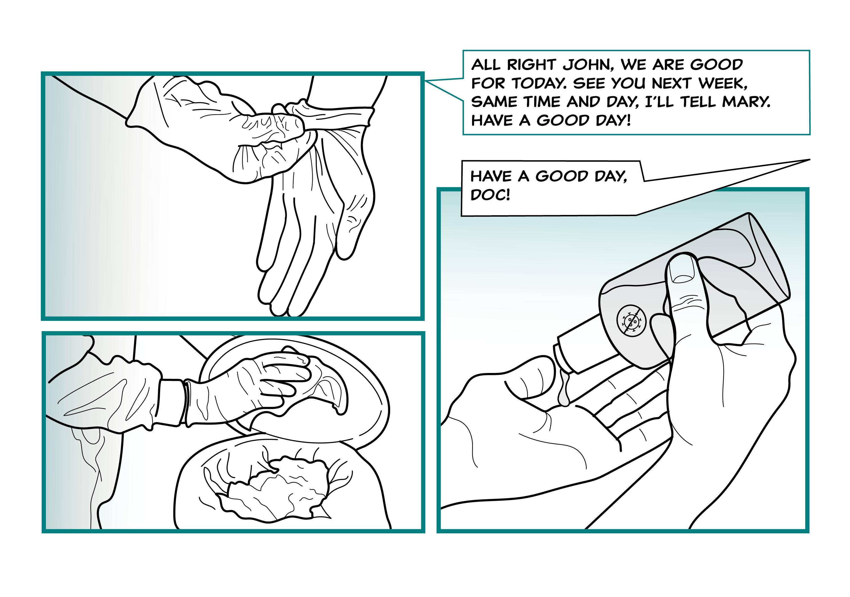 ASA Social Distance comic - page 9