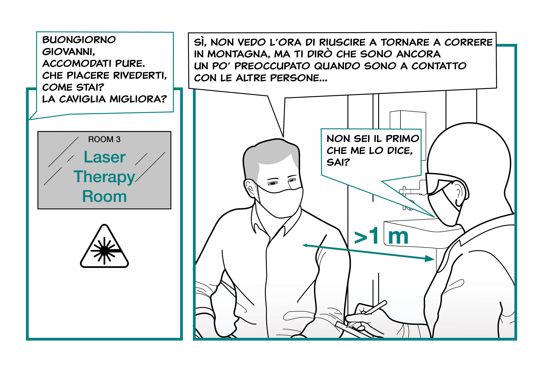 ASA fumetto Social Distance - page 5