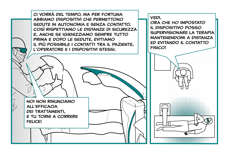 ASA fumetto Social Distance - page 6