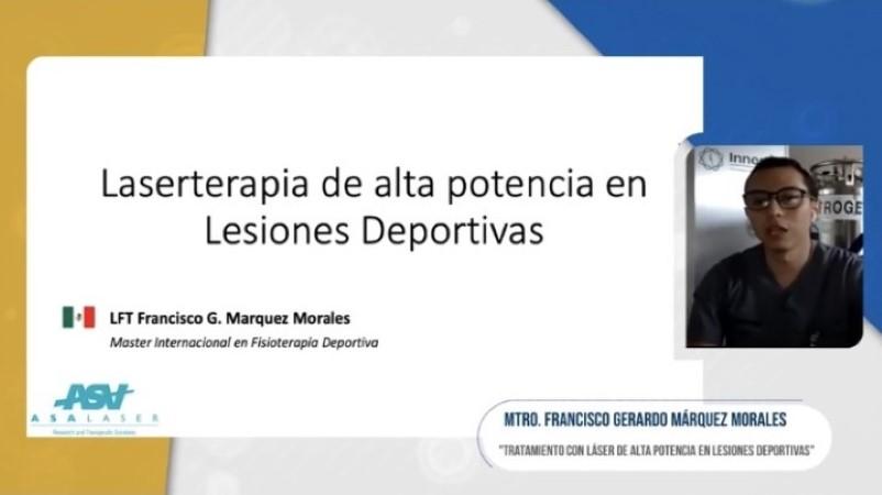 FEMEFI 2020 - Francisco Marquez