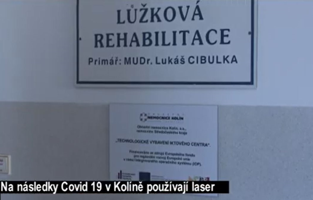 Kolin Hospital
