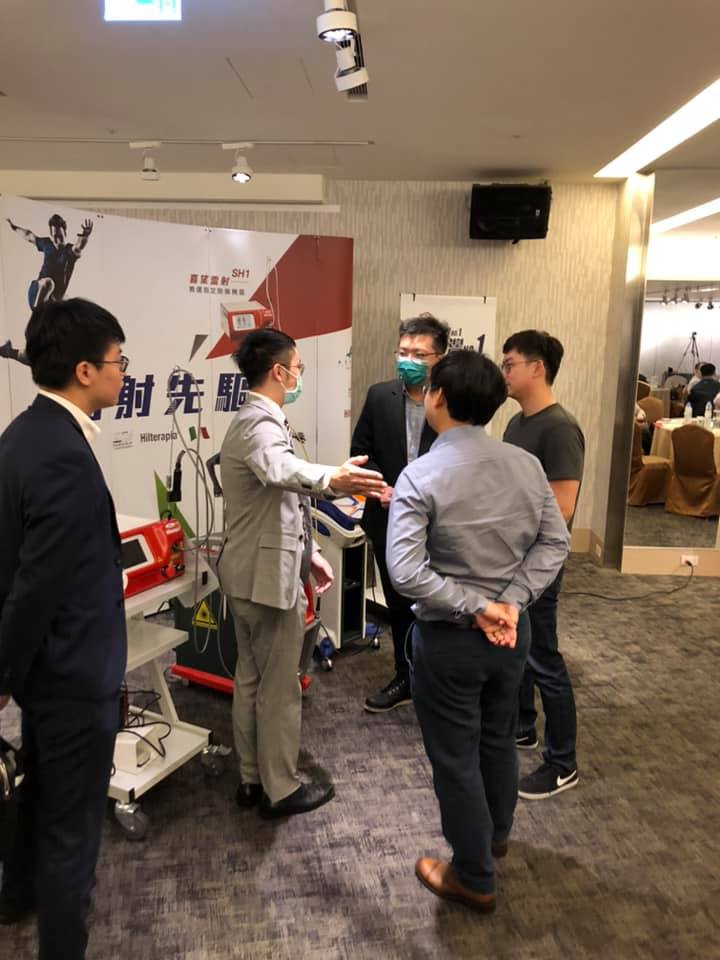 Taipei User Meeting - November 2020