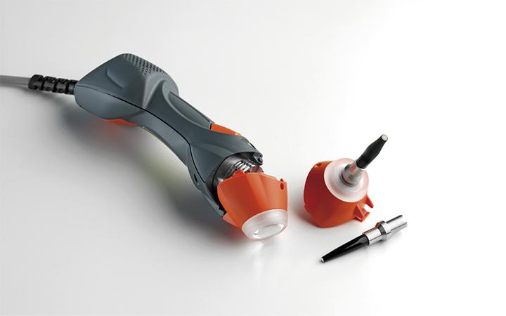 Mphi 75 - laserpuncture handpiece