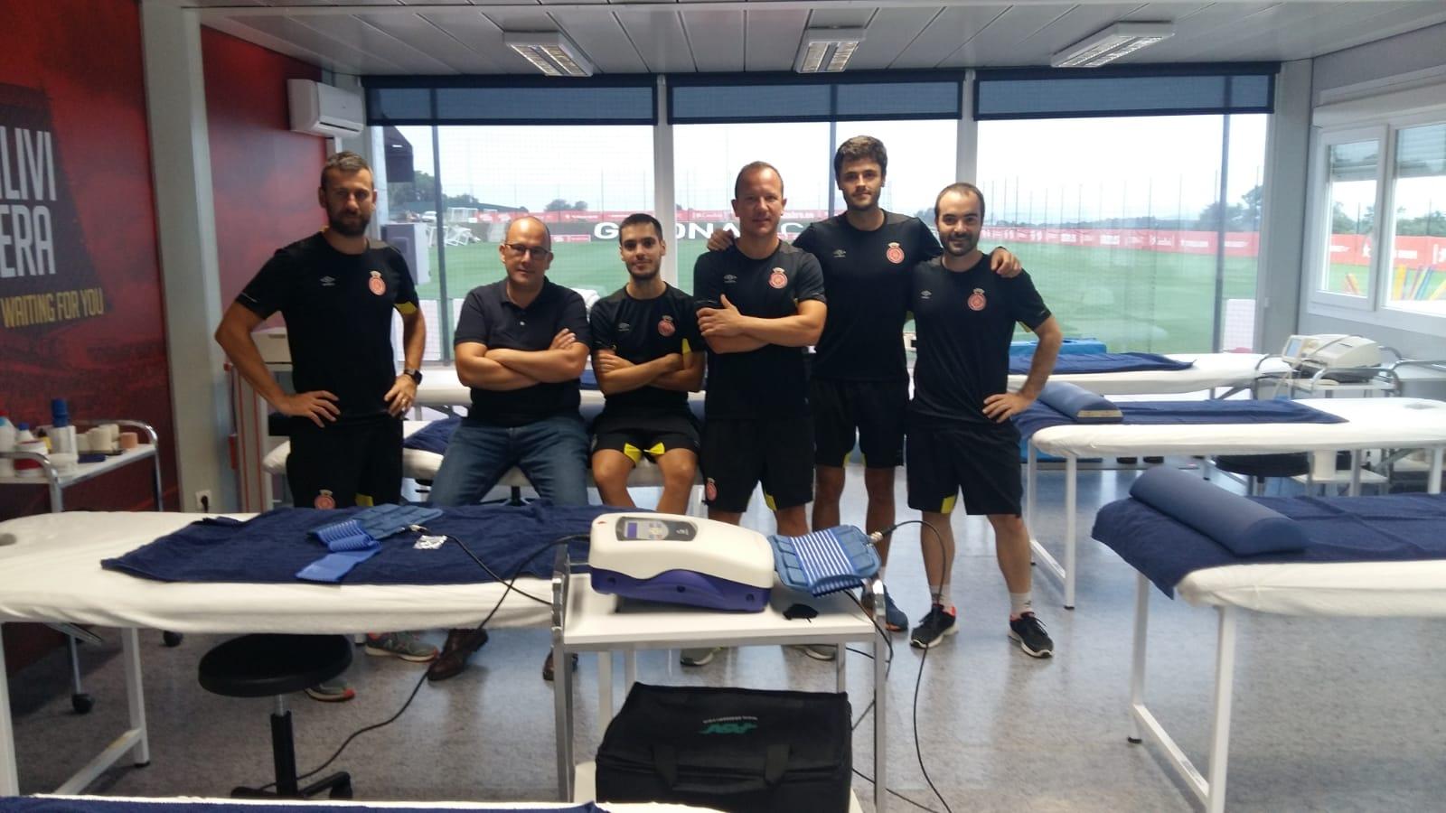 Easy Qs - Girona FC Calcio