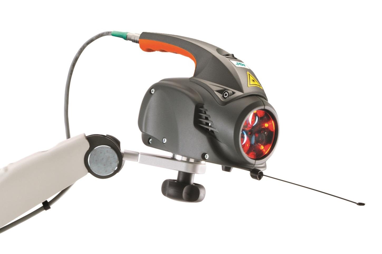 Mphi 75.5 - Charlie Orange multidiodic applicator