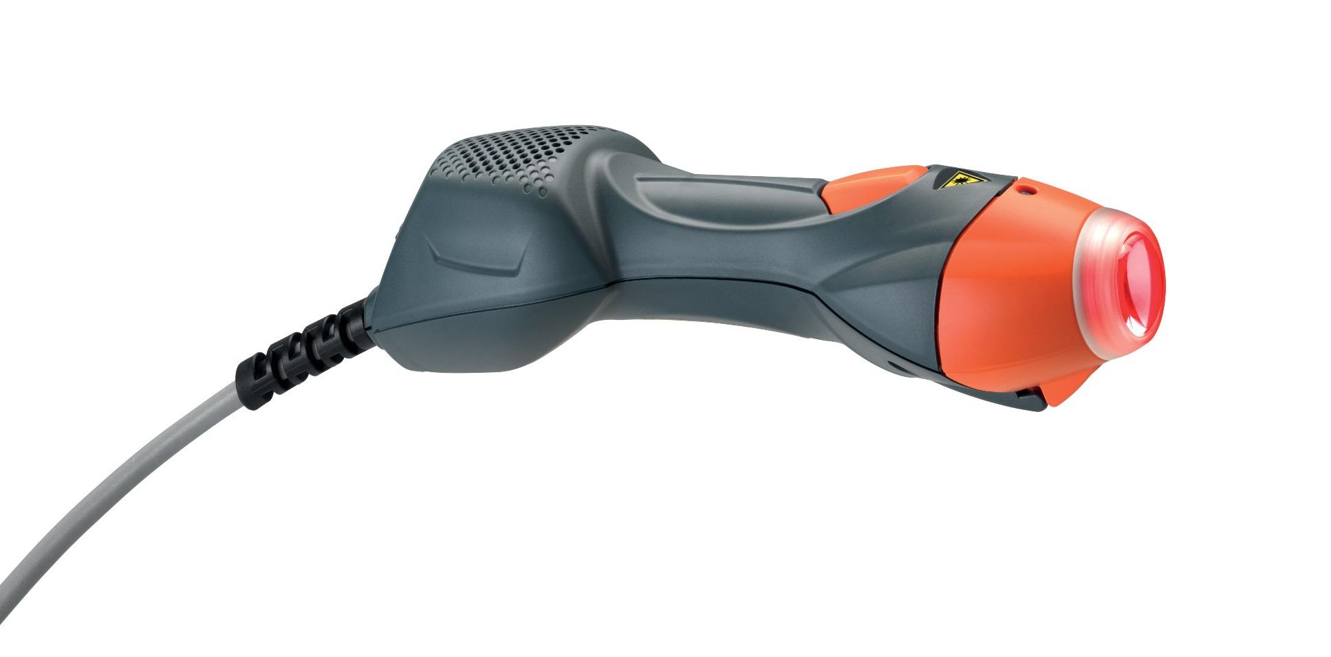 Mphi 75.5 - Handpiece Orange