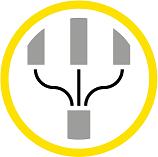 1 Fibra ottica 3 modalita HIRO TT