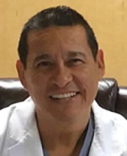 Dr. Efren Buff De La Rosa