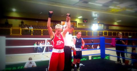 HIRO TT for boxe rehab