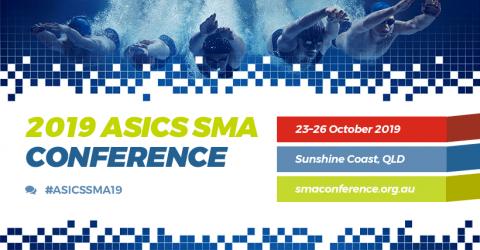ASICS SMA Conference 2019