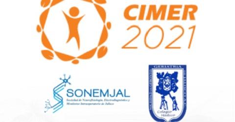Congreso Internacional CIMER 2021