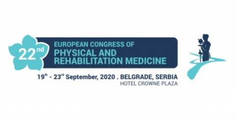 ESPRM Virtual Congress 2020