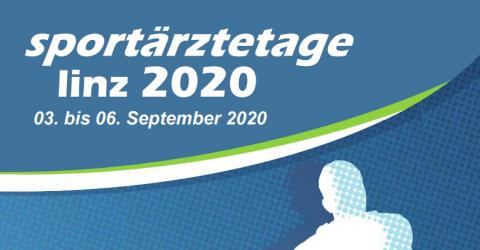 Sportärztetage Linz 2020