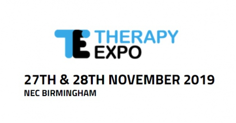 ASA at Therapy Expo 2019