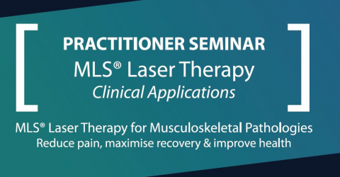 Webinar | How to future-proof your practice with Laser Therapy
