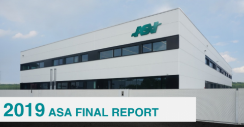 2019 ASA final report