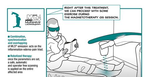 Il ritorno alla fisioterapia | Una nuova routine