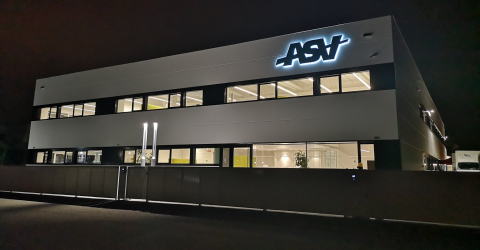 ASA new headquarters