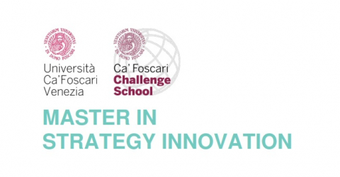 ASA and Venice University - Strategy Innovation Master