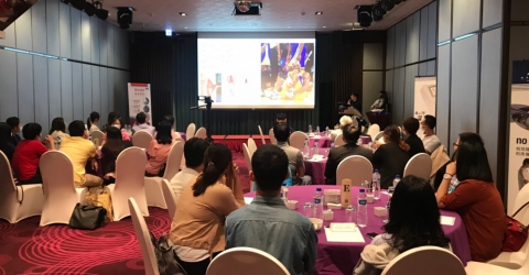 ASA laser therapy workshop - Taiwan, August 2020