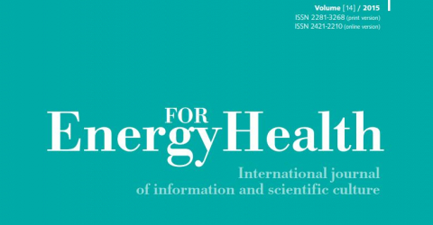 Energy for Health 15