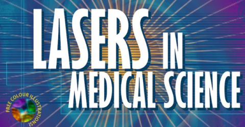 Research - Lasers in Medical Science Journal